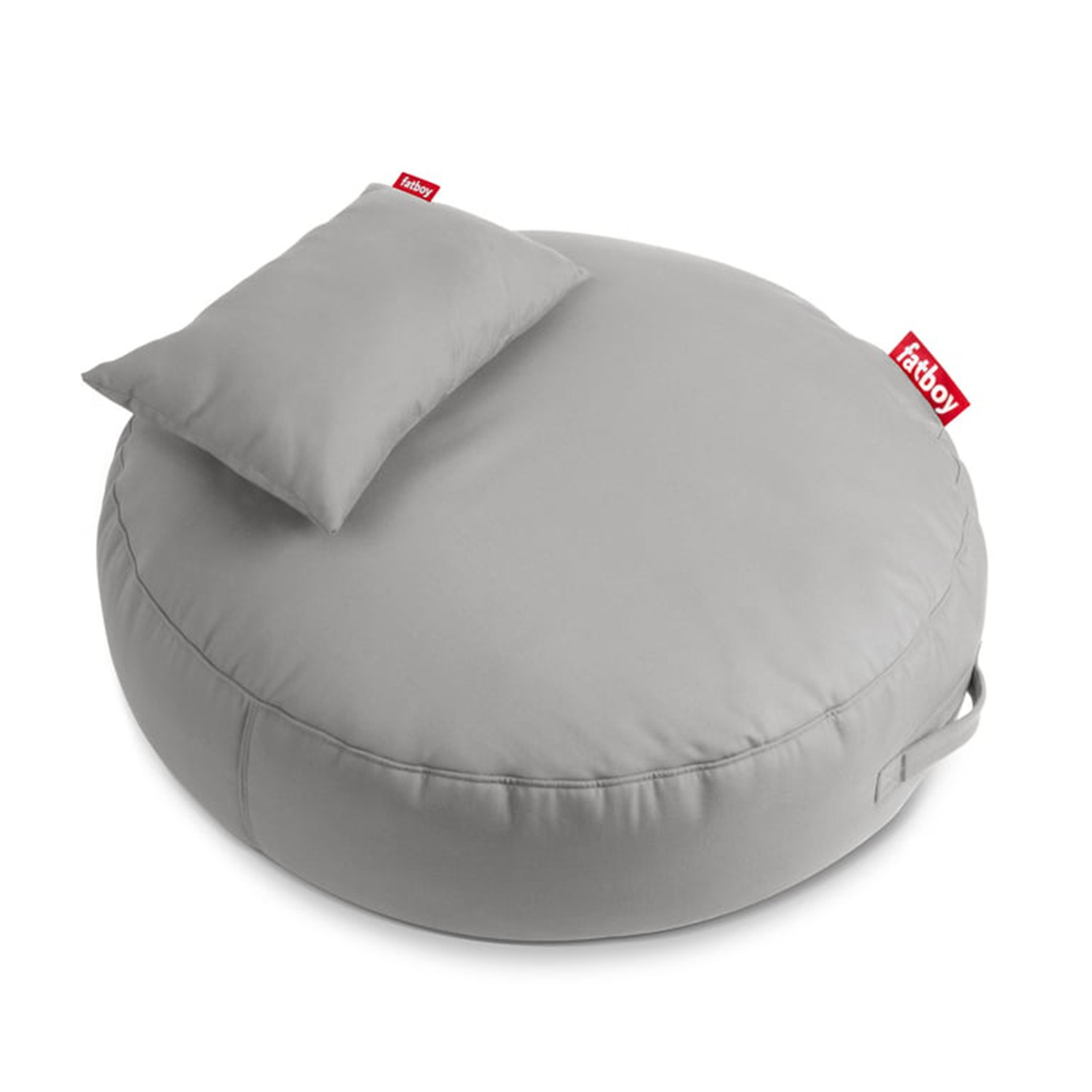 fatboy gros coussin gris