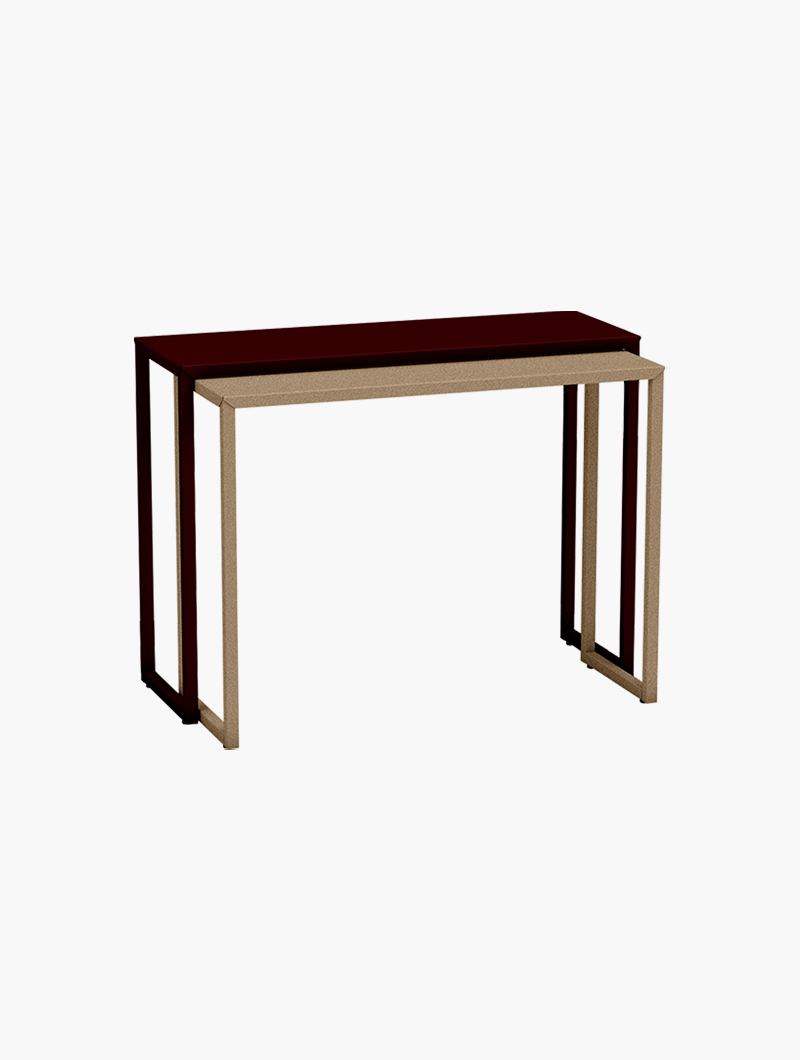 matiere grise console rafale